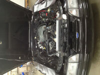 302 efi out of 5.0 mustang