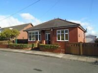 Stunning bespoke detached bungalow in prime location close to Fairfield Hospital - FURNISHED