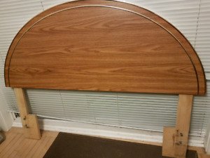 Really Nice Headboard for a Single Bed