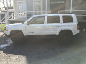 Jeep Patriot 2011 North Edition Toit ouvrant/Cruise Control/Etc