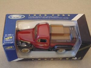 Liberty Classics 1934 Ford Pickup Canadian Tire Limited Edition