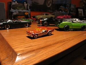 Group 39.  Six Hot Wheels Chevy Muscle Cars. London Ontario image 3