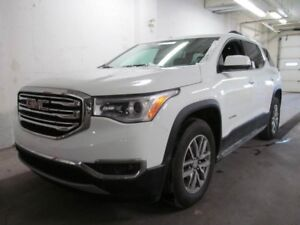 2018 GMC ACADIA SLE - #1 Best Price in the Market!!