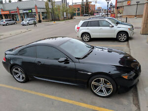 BMW M6 in Perfect Condition (67K km)