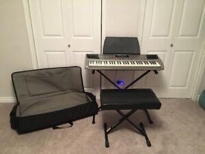 Roland EM15 Portable Keyboard