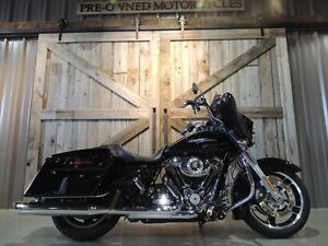 2013 Harley-Davidson FLHX - Street Glide Peterborough Peterborough Area image 1