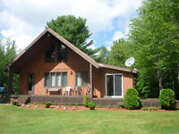 Chalet-style House for Sale - Hunter Road, Wentworth, NS