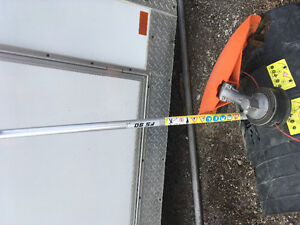 Stihl Power Broom w/ whipper