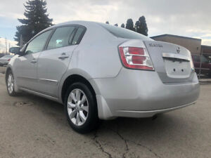 2010 NISSAN SENTRA 2.0 ! ONLY 150KM ! CLEAN CAR ! NO RUST AT ALL