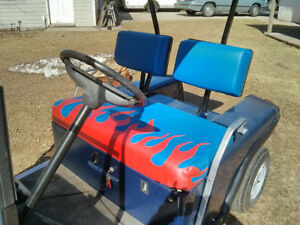 Snowmobile, ATV, Marine, Auto, RV and furniture Upholstery Windsor Region Ontario image 5