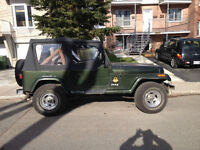 1987 Jeep Other Autre