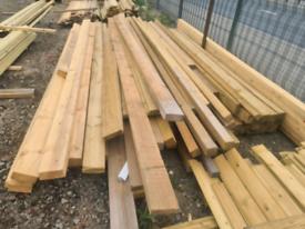 Timbers cheaper