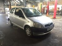 2003 Toyota Yaris 1.0 GS Clio Corsa cheap!!!
