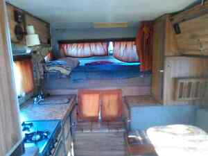 Frontier 8ft camper Kawartha Lakes Peterborough Area image 4