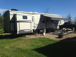 40 Ft 5th Wheel Buy Or Sell Used Or New Rvs Campers