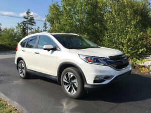 2015 Honda CR-V Lease Take-Over or Buy Out