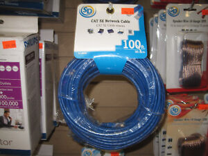 ETHERNET CABLE CAT 5E BEST PRICE IN TOWN