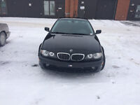 2004 BMW 3-Series 325Ci M package Coupe (2 door)