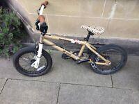 """2009 Mongoose Pit Crew BMX 16"""""""