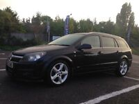 Vauxhall Astra 1.9cdti Sri with lots of extras.