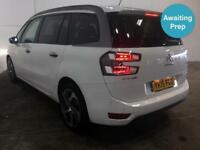 2015 CITROEN GRAND C4 PICASSO 2.0 BlueHDi Exclusive 5dr MPV 7 Seats