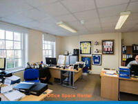 Co-Working * Queen Street - EX4 * Shared Offices WorkSpace - Exeter