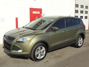 2013 Ford Escape SE ~ AWD ~ ECOBOOST ~ 65,000kms ~ $13,800