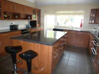 Entire kitchen for sale and appliances
