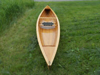 a vendre canoe/kayak  13 pieds