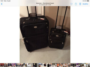 datant américain Tourister bagages