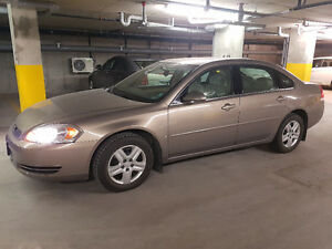 2006 Chevrolet Impala LS Sedan 24544km