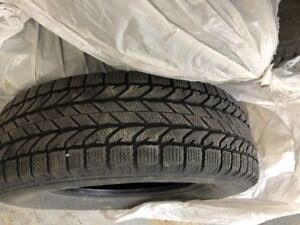 Winter Tires 225 70R16