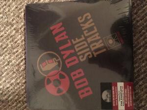 Bob Dylan Side Tracks Record Store Day Vinyl