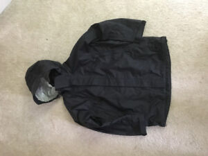 MEC Kids Rain Jacket.... New