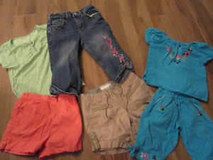 Full Bag of Clothes- Girls Size 5-6