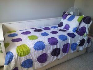 Girls Twin size Comforter