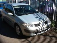 Renault Megane DIESEL,LOW MILES,LOVELY CONDITION