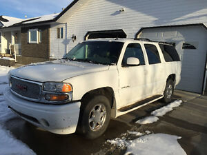 2005 GMC Other Denali SUV, Crossover