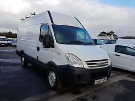 Iveco Daily 35 s 14 mwb no vat!!!
