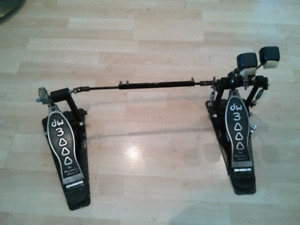 DW300, Pearl Eliminator Double Bass Pedals