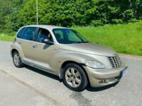 2005 Chrysler PT Cruiser 2.2 CRD Limited 5dr HATCHBACK Diesel Manual