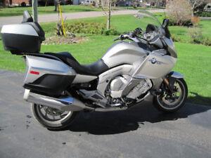 2012 BMW Motorcycle K1600GTL