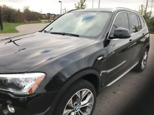 2015 X3 2.8i with 73K on it and pristine driven by mature driver