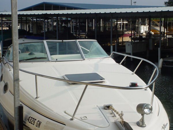 Used 1999 Sea Ray Boats 260 Performance Version