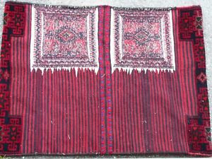 Antique Turkish Persian Middle East Tribal Oriental Rug London Ontario image 6