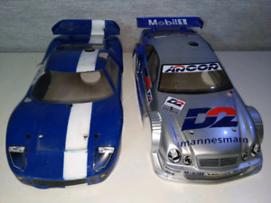 kyosho gas powered rc car - trade for RC plane,  boat,  copter