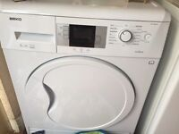 Beko condenser tumble dryer