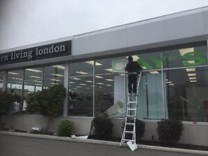 Banners, Custom Clothing, Window and Vehicle Decals and More London Ontario image 9
