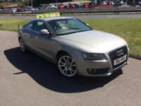 2007 Audi A5 3.0TDI Coupe Quattro Sport *Extensive History and New MOT, 91k