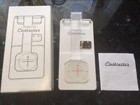 Memory Craft Clothsetter